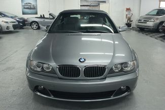 2004 BMW 330Cic Convertible Kensington, Maryland 7