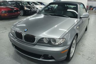 2004 BMW 330Cic Convertible Kensington, Maryland 8