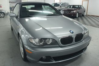 2004 BMW 330Cic Convertible Kensington, Maryland 9