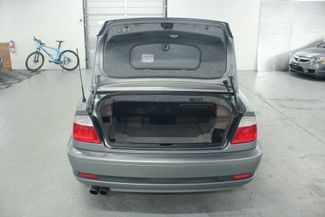 2004 BMW 330Cic Convertible Kensington, Maryland 85