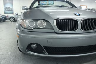 2004 BMW 330Cic Convertible Kensington, Maryland 98