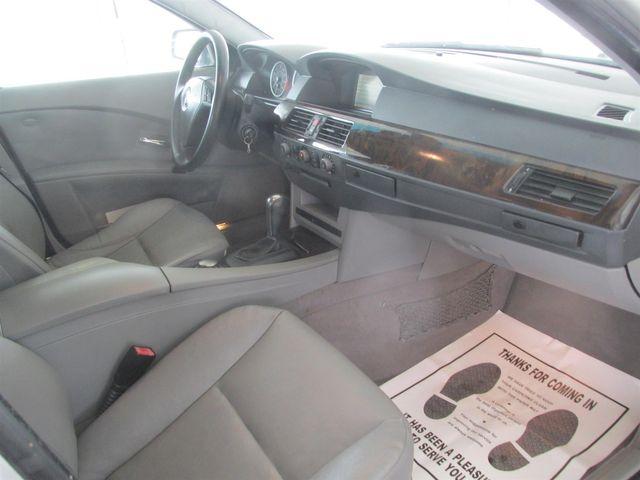 2004 BMW 525i Gardena, California 8