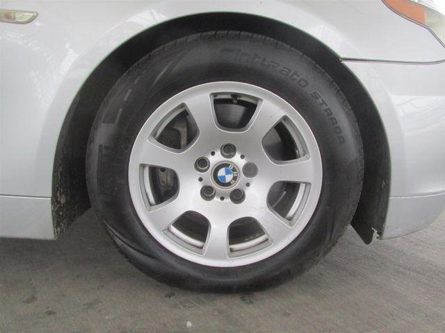 2004 BMW 525i Gardena, California 14