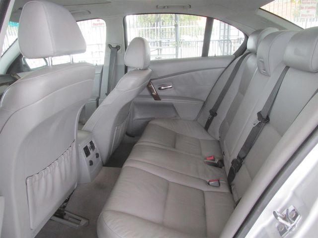 2004 BMW 525i Gardena, California 10