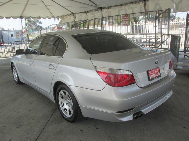 2004 BMW 525i Gardena, California 1