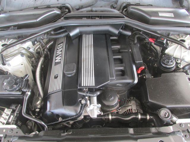 2004 BMW 525i Gardena, California 15