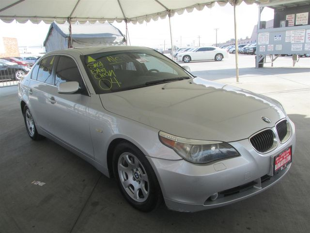 2004 BMW 525i Gardena, California 3