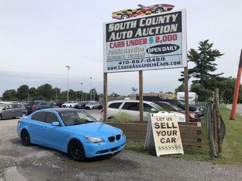 2004 BMW 525i I in Harwood, MD