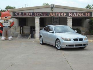 2004 BMW 530i 530i Cleburne, Texas