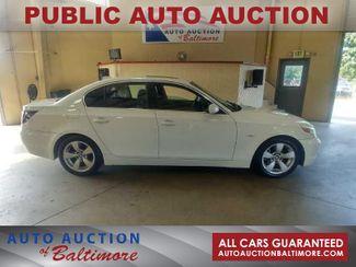 2004 BMW 530i    JOPPA, MD   Auto Auction of Baltimore  in Joppa MD