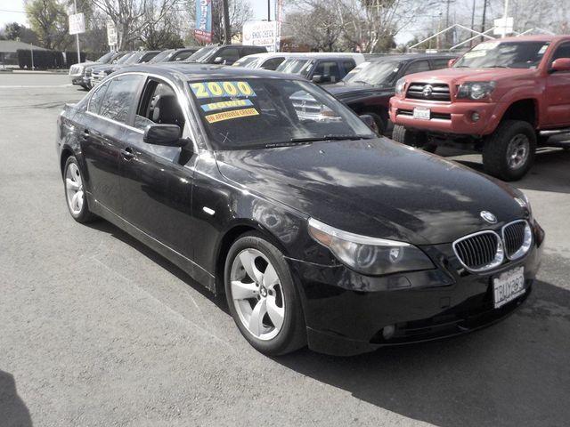 2004 BMW 530i I