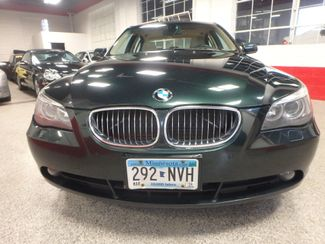 2004 Bmw 530i Serviced & SOLID, NEW TIRES, BRAKES, PLUGS, AND COILS! Saint Louis Park, MN 15