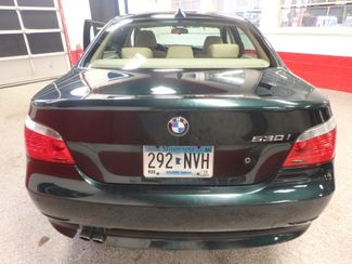 2004 Bmw 530i Serviced & SOLID, NEW TIRES, BRAKES, PLUGS, AND COILS! Saint Louis Park, MN 11