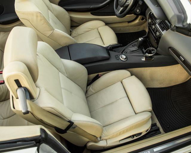 2004 BMW 645Ci Burbank, CA 11