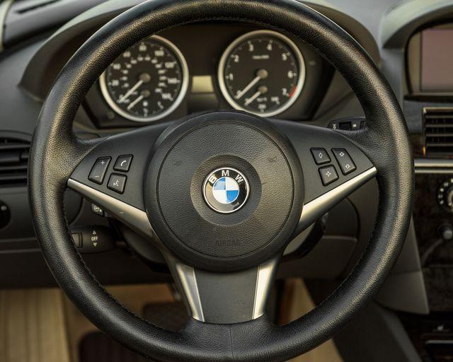 2004 BMW 645Ci Burbank, CA 16