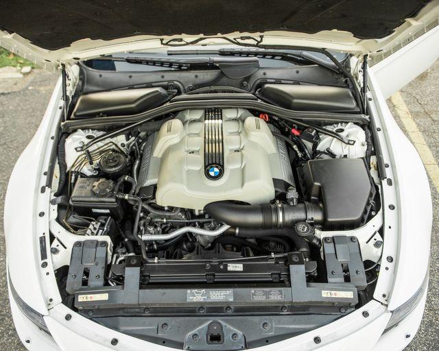 2004 BMW 645Ci Burbank, CA 26