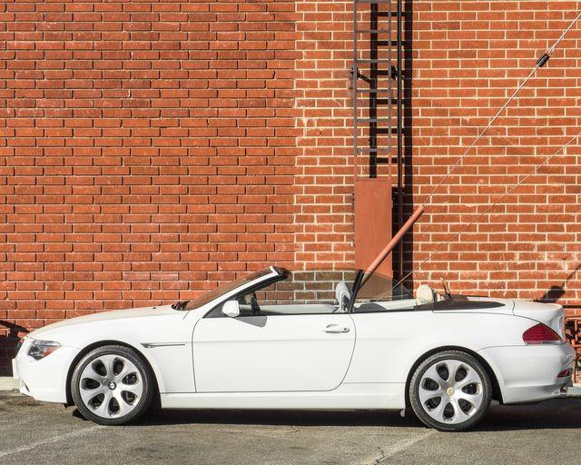 2004 BMW 645Ci Burbank, CA 4