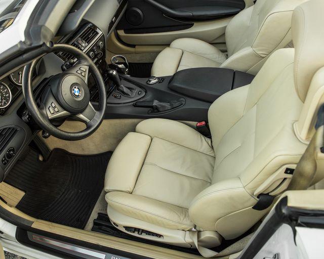 2004 BMW 645Ci Burbank, CA 9