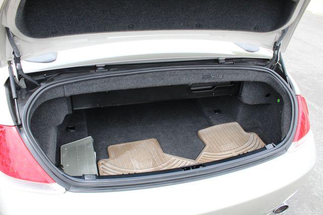 2004 BMW 645Ci CONVERTIBLE NAVIGATION XENON SERVICE RECORDS in Van Nuys, CA 91406