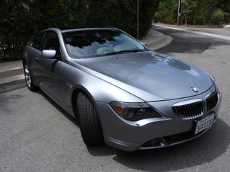 2004 BMW 645Ci Coupe Super Clean  city California  Auto Fitness Class Benz  in , California