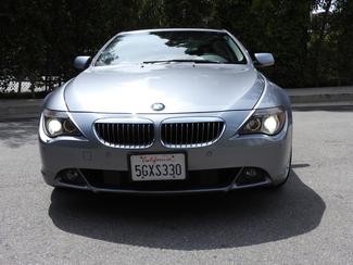 2004 BMW 645Ci Coupe Super Clean  city California  Auto Fitnesse  in , California