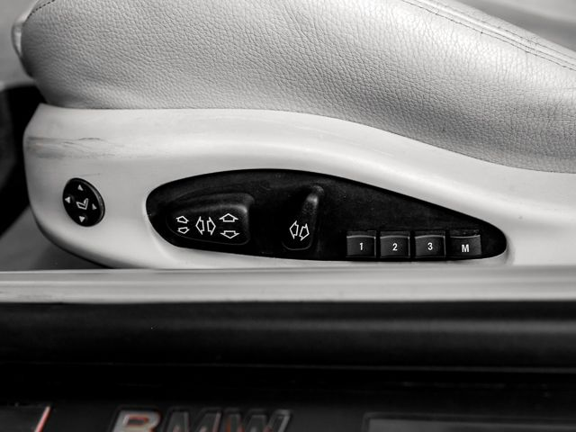 2004 BMW 645Ci MANUAL 6sp manual Burbank, CA 21