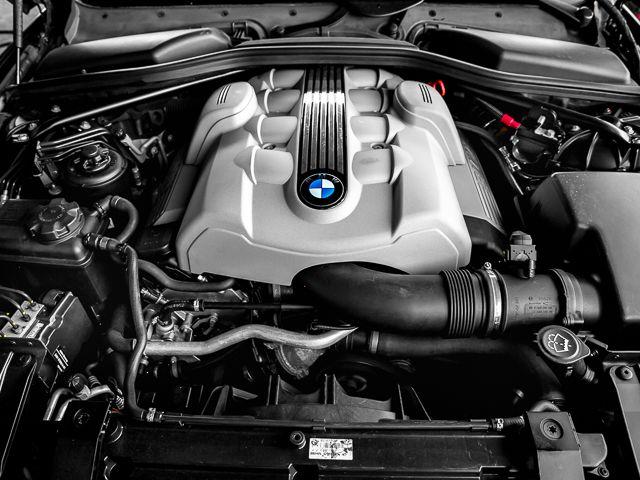 2004 BMW 645Ci MANUAL 6sp manual Burbank, CA 23