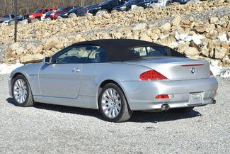 2004 BMW 645Ci Naugatuck, Connecticut 2