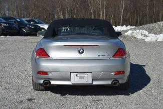 2004 BMW 645Ci Naugatuck, Connecticut 3