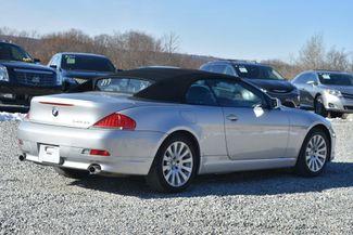 2004 BMW 645Ci Naugatuck, Connecticut 4