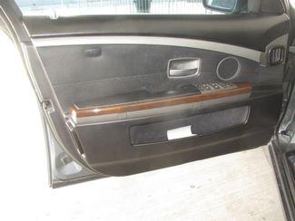 2004 BMW 745i Gardena, California 7
