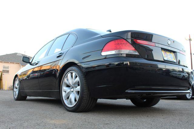 2004 BMW 745i in Woodland Hills CA, 91367