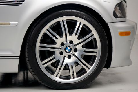 2004 BMW M Models M3*only 88k*Nav*Auto Trans*Rare BMW**   Plano, TX   Carrick's Autos in Plano, TX