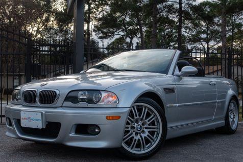 2004 BMW M Models M3 in , Texas