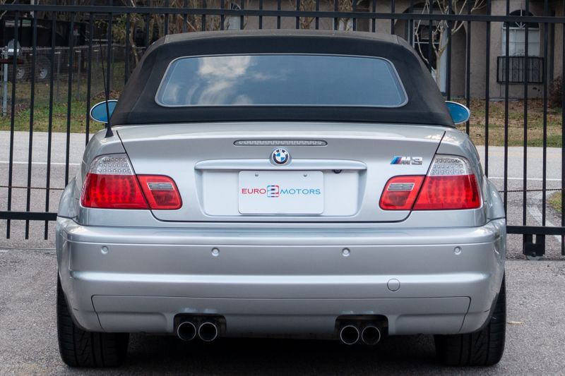 2004 BMW M Models M3   Texas  EURO 2 MOTORS  in , Texas