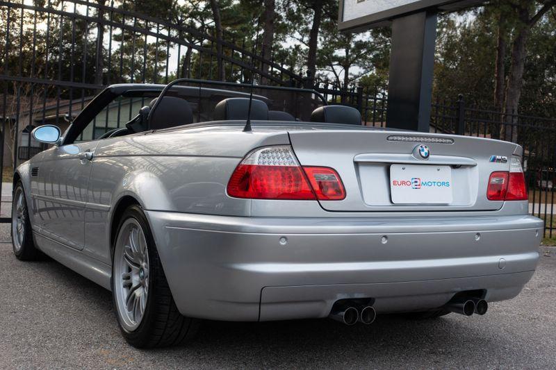 2004 BMW M Models M3   Texas  EURO 2 MOTORS  in , Texas