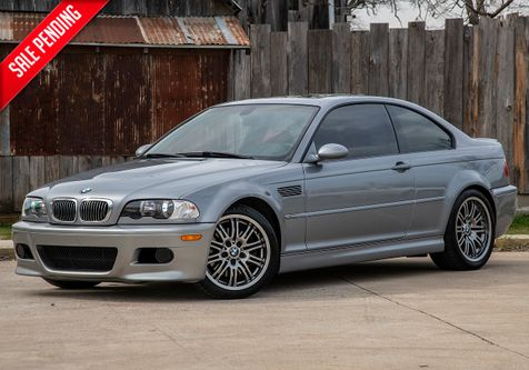2004 BMW M Models M3 in Wylie, TX