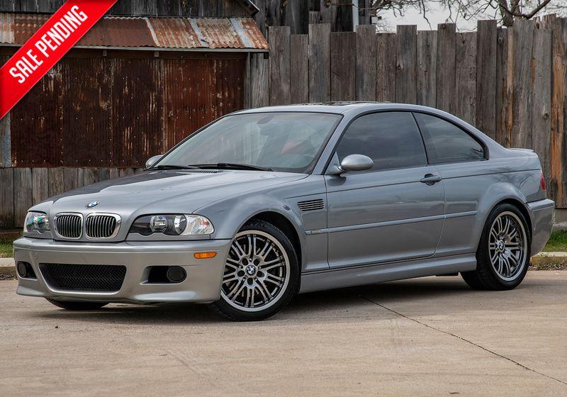 2004 BMW M Models M3  city TX  Dallas Motorsports  in Wylie, TX