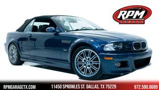 2004 BMW M3 Convertible in Dallas, TX 75229