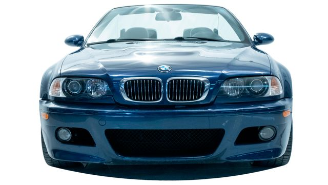 2004 BMW M3 Convertible in Dallas, TX 75229