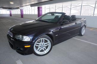 2004 BMW M3 Convertible in Tempe, Arizona 85281