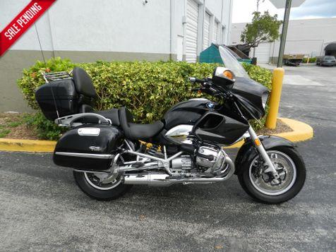 2004 BMW R 1200 CL  in Hollywood, Florida