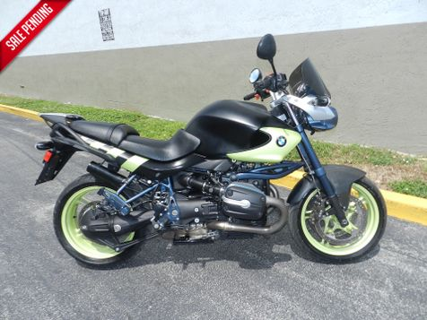2004 BMW R 1150 R Rockster in Hollywood, Florida