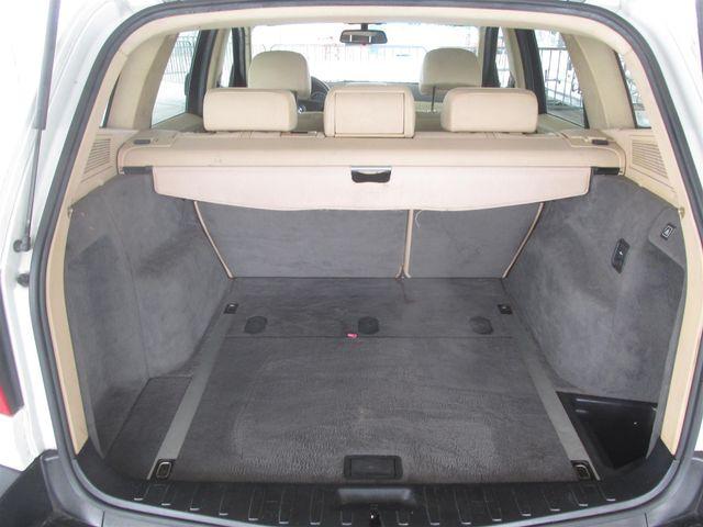 2004 BMW X3 2.5i Gardena, California 11
