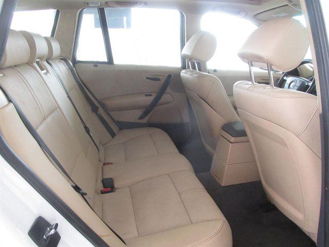 2004 BMW X3 2.5i Gardena, California 12