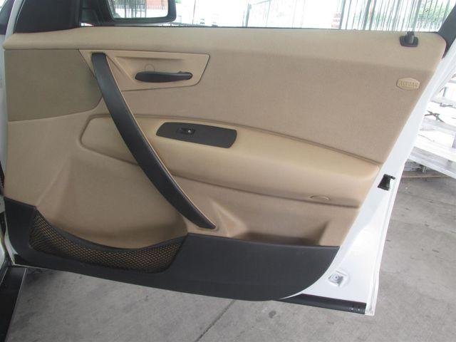 2004 BMW X3 2.5i Gardena, California 13