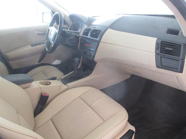 2004 BMW X3 2.5i Gardena, California 8