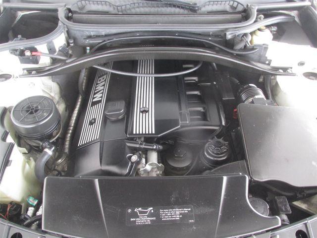2004 BMW X3 2.5i Gardena, California 15
