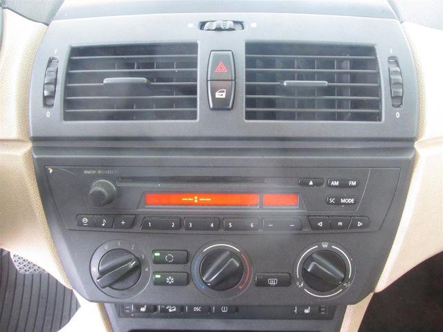 2004 BMW X3 2.5i Gardena, California 6