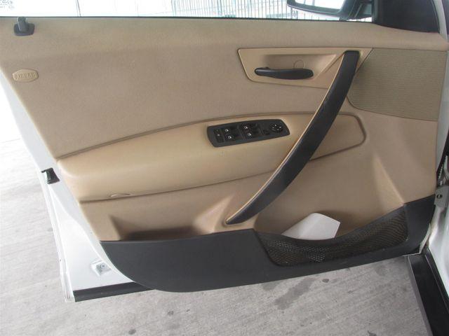 2004 BMW X3 2.5i Gardena, California 9